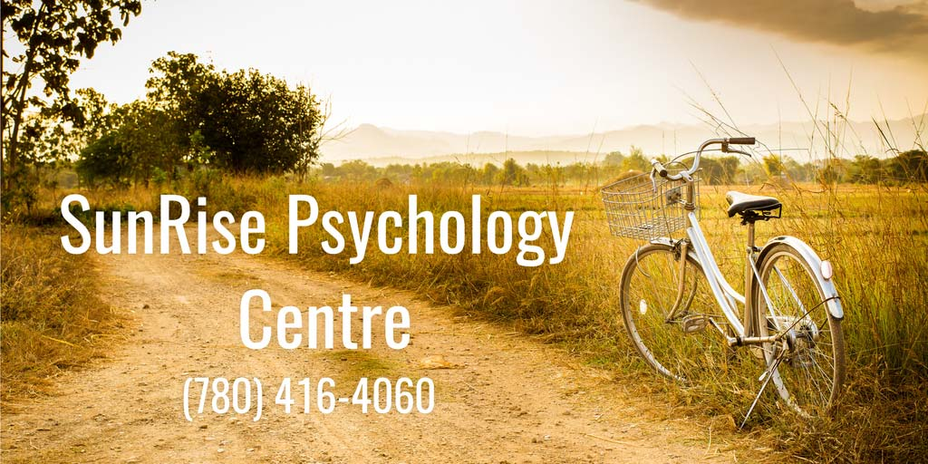 Sunrise Psychology Centre Edmonton